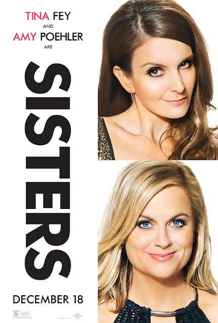 Sisters (2015) Full Movie
