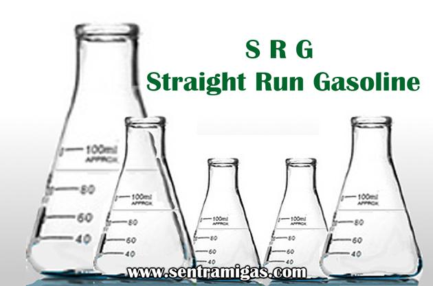 SRG | Straight Run Gasoline