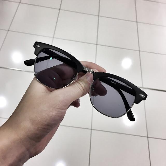 glassesshop review blog, glassesshop, glassesshop wayfarer review, glasseshop
