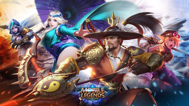 Mobile Legends: Bang Bang Hero Quotes