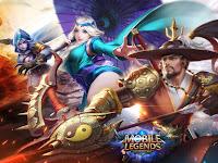 Kata-Kata yang Diucapkan Para Hero Mobile Legends