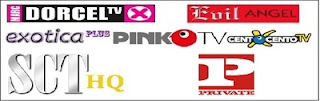 Hustler tv HD RedLight Hotclub X tv big list