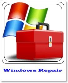 Windows Repair versi 3.9.3 For Pc