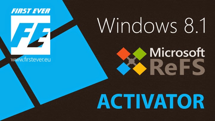 Windows 8 1 Activator With Product Key Free Download