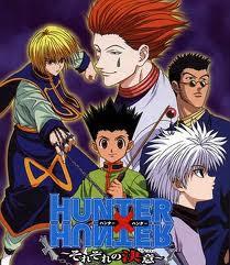 ดูการ์ตูนออนไลน์ Hunter X Hunter ภาค 2 OVA แมงมุม ตอนที่ 1-8 จบ