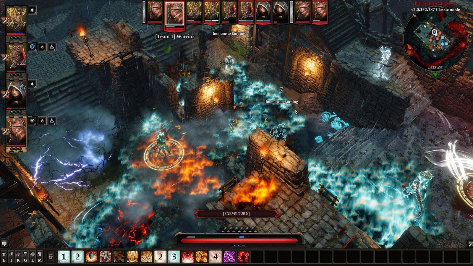 The Bottom Feeder: Divinity: Original Sin 2 and the Rewards