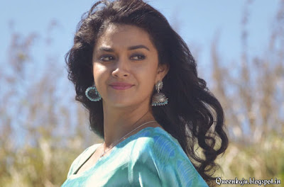 keerthi suresh hot telugu movie photos