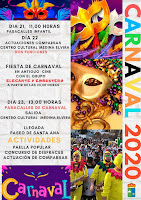 Atarfe - Carnaval 2020