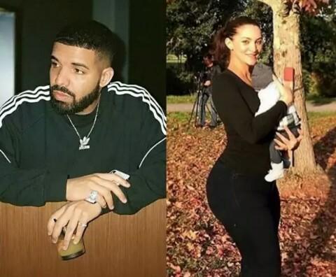 Drake and Baby mama