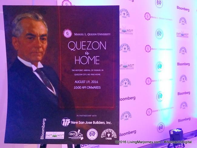 Quezon City Day 2016