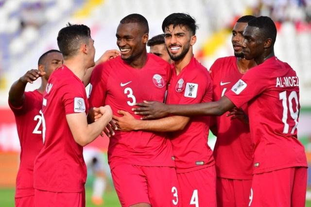 موعد مباراة قطر وكوريا الجنوبية في كأس اسيا 25-1-2019
