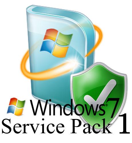 Windows 7 and Windows Server 2008 R2 Service Pack 1 (KB976932)