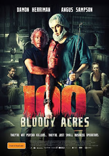 100 Bloody Acres (2013) Subtitle Indonesia