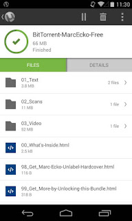 uTorrent Pro Patched