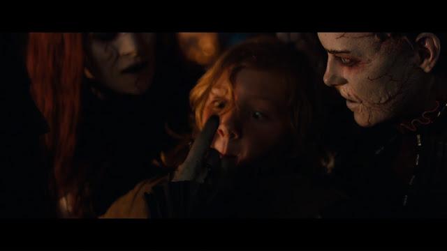 Hansel y Gretel: Cazadores de Brujas - 1080p - Latino - Captura 4