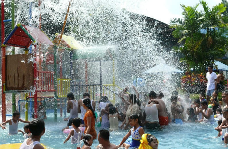 Tiket Masuk Taman Rekreasi Sengkaling Bulan Januari 2019