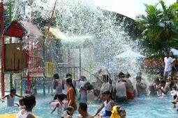 Tiket Masuk Taman Rekreasi Sengkaling Bulan Mei 2018
