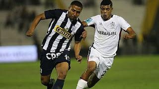 Alianza Lima vs San Martín