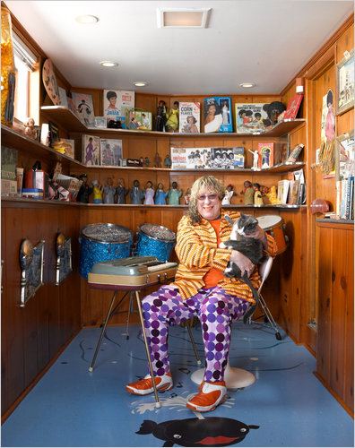 Arts Blog Allee Willis And Her Fantastic Museum Of Kitsch