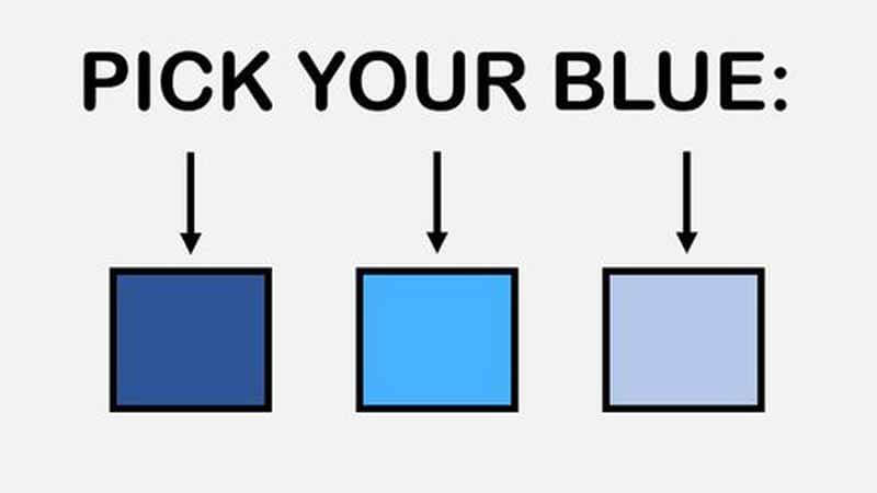 Take This Fun Color Quiz To Discover Your Dominant Personality Trait