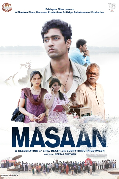 Masaan (2015) ταινιες online seires oipeirates greek subs