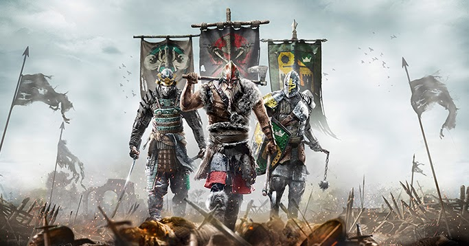 [Xbox one review] for honor