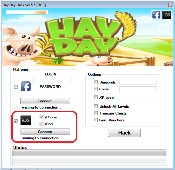 hay day hack app download