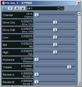 guitar effects software vst plug in simulating marshall jcm 900 software reviews and download. Black Bedroom Furniture Sets. Home Design Ideas