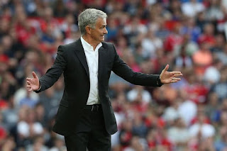 Sport: Mourinho tells Manchester United players to do better after 4-0 win over Palace