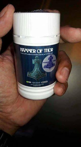HAMMER OF THOR 100% ORIGINAL®