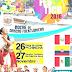 FESTIVAL INTERNACIONAL CULTURAL FESTICU 2016