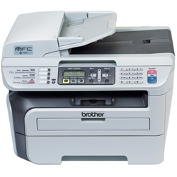Brother MFC-7840W Printer