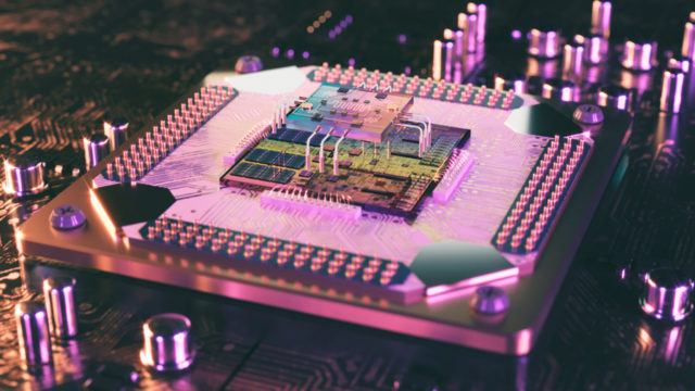 Este computador quântico pode ver 16 versões do futuro