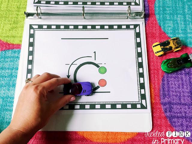 Alphabet writing sheets 04