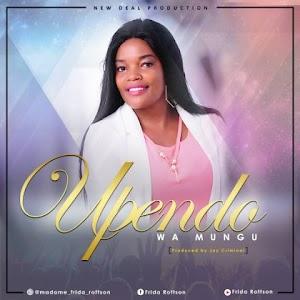 Download Audio | Madame Frida Rottson - Upendo wa Mungu