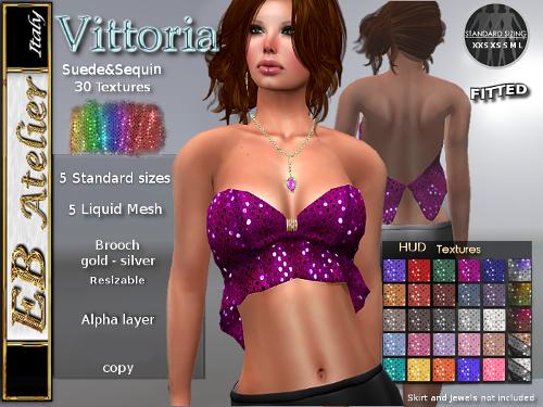 https://marketplace.secondlife.com/p/EB-Atelier-Vittoria-MESH-SuedeSequin-top-5-Standard-sizesFitted-italian-designer/6811932