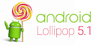 5.1 Lollipop