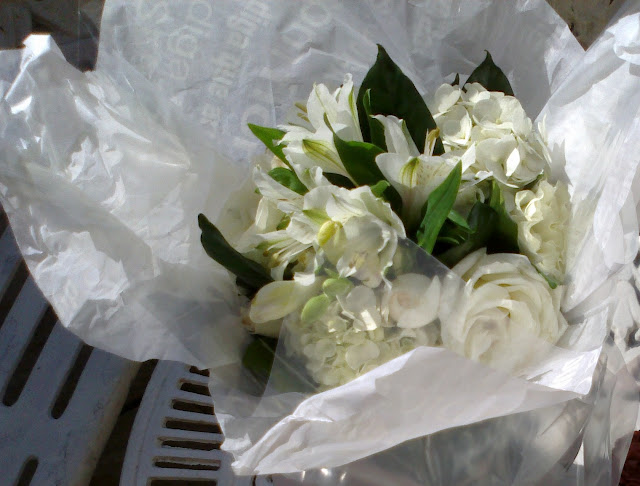 Flores pela internet - Blog Copy&Paste