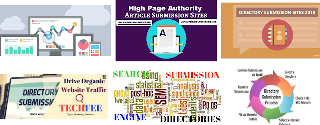 Best SEO Strategy Article Directory Submissions