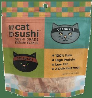 Cat SushiCat-Sushi.com