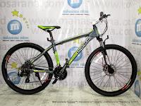 Sepeda Gunung Pacific Esplendid 5.0 Rangka Aloi 21 Speed 26 Inci