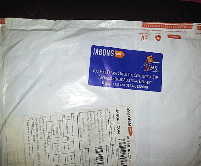 Jabong.com Package