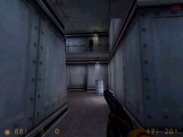 Half-Life Valve 6