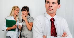 colegas de trabalho invejosos