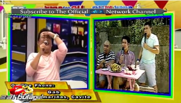 Eat Bulaga's Problem Solving in Dasmariñas, Cavite