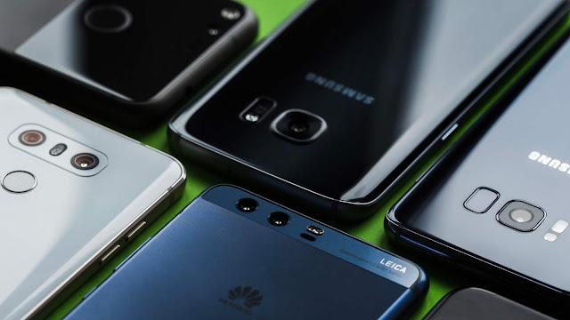 "7 HP Keluaran Terbaru Dengan Akses Internet Tercepat 2018""Mizan Ponsel"