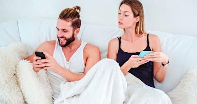 Las mujeres que sufren infidelidad se vuelven más inteligentes