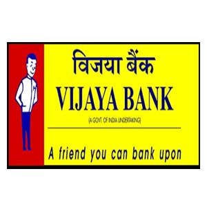 Vijaya Bank Credit Officers Recruitment 2018