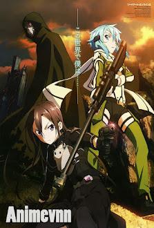 Sword Art Online II - Đao Kiếm Thần Vực: Phần 2 2014 Poster