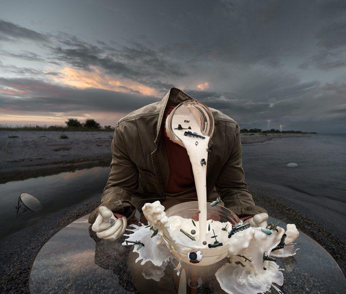 Конец истории с многоточием. Mikhail Batrak (фотограф)
